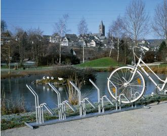 Stojany Na Bicykle